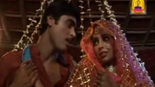 सुहाग वाली रतिया Suhag Wali Ratiya | सुहागरात वीडियो रोमांस वीडियो सांग | New Bhojpuri Romantic Song