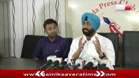 Video- Sukhpal Khaira ने Navjot Sidhu को PDA Allaince में शामिल होने की दी पेशकश
