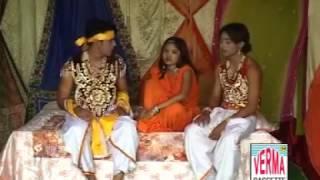 dehati video || रूप बसंत || मौसी की जवानी || roop basant || part 1 || dehati kissa naresh gurjar