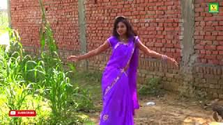 Rajasthani Song || धुप में काली पड़ जाकी चाल्याकर ढाता मार के || New Dance 2018 || Lokgeet
