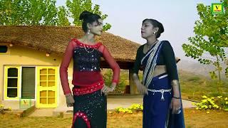 dehati lokgeet || उल्टी सीधी नजर मत डारे रसिया || आशा शास्त्री || hindi lok geet - dehati dance