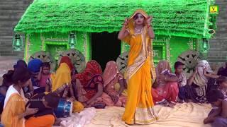 देहाती नाच गीत 2019   तोय तनक लाज नहीं आबे रे   राधा शास्त्री लोकगीत 2019   Lokgeet