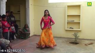 New Dance 2019 | मेरी पतली कमर नचुँगी कैसे | Meri patli Kamar Nacheungi Kese | Naresh Saini Rasiya