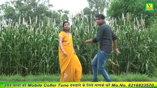 Rajasthani Languriya   मोय जोगिन मिल गयी रे डीजे पे नच रही रे   Letest Kela Devi Languriya