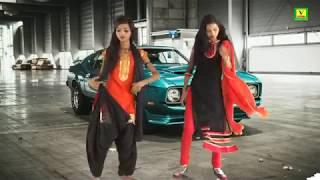Languriya 2019 |दोनों लड़कियों ने जमके किया डांस | चढ़ आयो लांगुर अटरिया पे | शास्त्री अवनीश यादव एटा