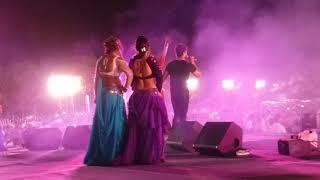 Khesari Lal Yadav - Live Stage Show - पलंग करे चोय चोय - Palang Kare Choy Choy - Comedy Live Dance