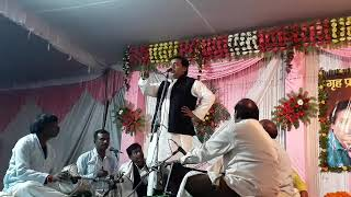 New  Live  Birha मुकाबला - Om Prakash Yadav और Ujala Yadav का - Super Hit Live Video 2018