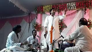 Om Prakash Yadav का -  वीर रस बिरहा - New LIVE Stage Show  2018