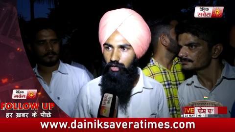 Video- Faridkot CIA Inspector खुदकुशी मामले में बड़ी Punjab Police की मुश्किलें