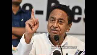 Kamal Nath claims poaching attempt on Congress MLAs