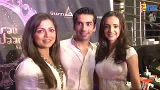 Sanaya Irani, Mohit Sehgal & Drashti Dhami At Umrao Jaan Musical Play In Mumbai