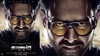 Saaho New official Poster Released | #Saaho on August 15th 2019 | #Prabhas #ShraddaKapoor