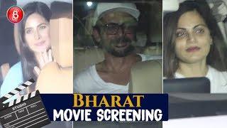 BHARAT Special Screening | Katrina Kaif  Sunil Grover , Atul Agnihotri