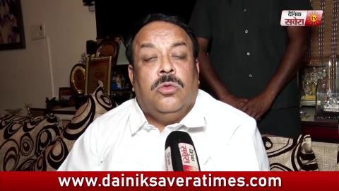 Exclusive: Captain को Fail करने के लिए Rahul Gandhi ने किया Sidhu का इस्तेमाल- Shwait Malik