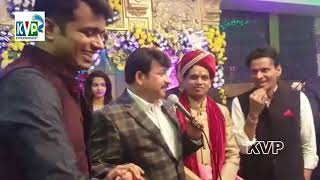 Manoj Bajpayi With  Manoj Tiwari Masti