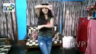 KhesariLal  -  Muskan Singh -  DANCE