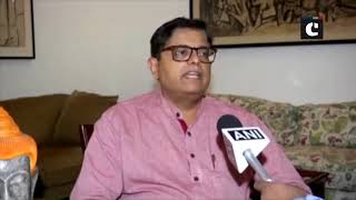 'BJP has a lot of talent': Jay Panda on Odisha's next CM if exit poll turns true