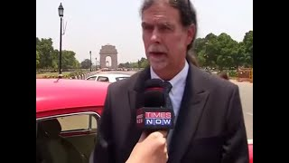 India must have permanent seat in UNSC: German envoy