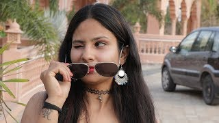 #मुम्बई वाली लड़की के साथ यो यो अरसद मारवाड़ी की धमाकेदार एंट्री #आखातीज क सावा म #Vikram Rawat