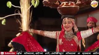 16 साल की लड़की ने किया सीसे के टुकड़ों पे डांस #भवाई नृत्य #Shanaj Foga