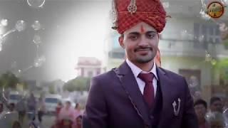 जाट के ठाट बेटे की बारात में खुस होके माता पिता ने किया जमके डांस #पुलिस वाले के लड़के की शादी