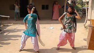 Bhojpuri Desi Dance Video बिहार की इन दोनों लड़की का डांस देख कर पगला जाओगे आप लोग | Desi Dance 2018