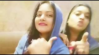 Dream Girl Shubhi Sharma & Hot Cake Anjna Singh- रैप वाली होली - Live Singing 'Masti'