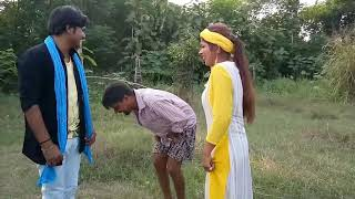 """""""Samar Singh"""" Sath Jiyenge Sath Marenge"""