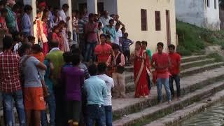Palhna Dham Dance - Sandeep raj urf raj