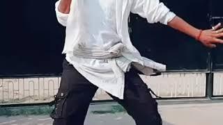 #Sandeep_raj_dance पलंग करे चोय - चोय ।। Khesari lal yadav hit song