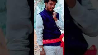 ।। तोहार ढोढ़ी ह फुलहा ।। खेसारी लाल यादव 2019 सांग ।। संदीप राज डांस Tiktok hit Video