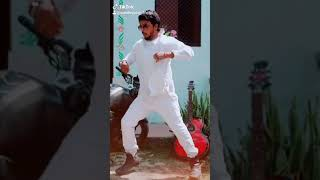 Music Dance Bhojpuri Tiktok Star Sandeep raj