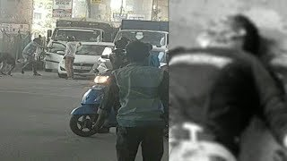 Kya Hyderabad Mein Din Dahade Firing Kar Qatal Kardiya Gaya Thaa ? .