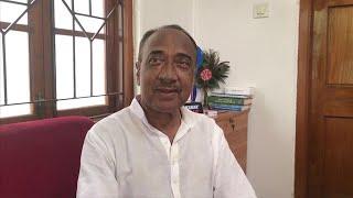 Odisha election results: 2019 polls were a bipolar contest, says Bijoy Mohapatra, BJP