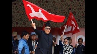 Farooq Abdullah, Jitendra Singh leading in early trends in J&K | LS Election Results 2019