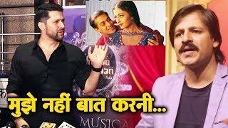 Aftab Shivdasani Reaction On Vivek Oberois Salman-Aishwarya Meme Controversy