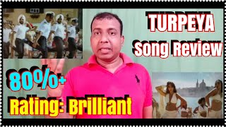 Turpeya Song Review Featuring Salman Khan l Dil Jeet Liya