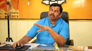 लोकसभा चुनावों में भाजपा की जीत पर हैदराबाद विधायक टाइगर राजा सिंह का संदेश