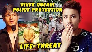 PM Narendra Modi Star Vivek Oberoi Given Police Protection; Here's Why