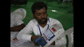 BJP storms Karnataka; Congress alliance sweeps Kerala, Tamil Nadu   South India Election Results