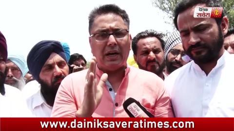 Exclusive Interview : 'AAP' MLA Aman Arora और Meet Hayer ने निकाली Sukhpal Khaira पर भड़ास