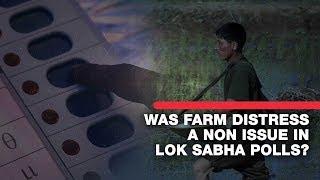 Agrarian distress: Did farmers in Raj, MP undermine issues to elect PM Modi?