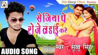 पलंग बोले चोये चोये  - सेजिया पे रोज लड़ाई करे - Sejiya Pe Roj Ladai Kare - Subbu Singh
