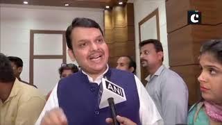 NDA will win Assembly elections as well: Devendra Fadnavis