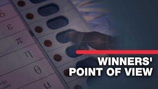Lok Sabha Polls 2019: Here's what some winners had to say