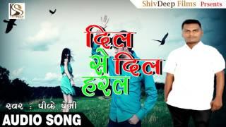 Super Hit Bhojpuri 2017 - दिल से दिल हरल - Dil Se Dil Haral | PK Premi