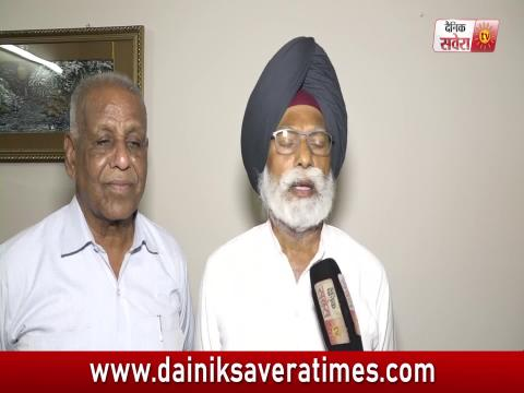 Video- Fatehgarh Sahib से Congress के Amar Singh की बड़ी जीत