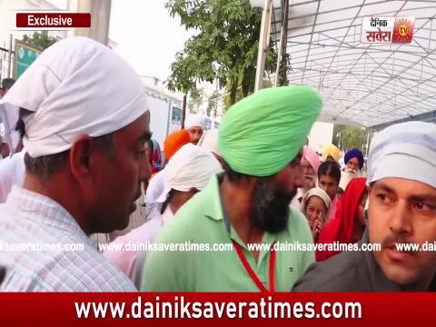 Video- जीत के बाद Harsimrat Badal ने गुरु घर पहुंच किया शुकराना