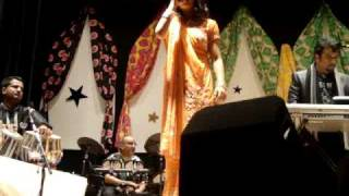 Bhaage Re Mann - Rini Chandra   Live Stage show