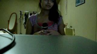 91. Tujhse Naaraz nahi zindagi- Rini Chandra